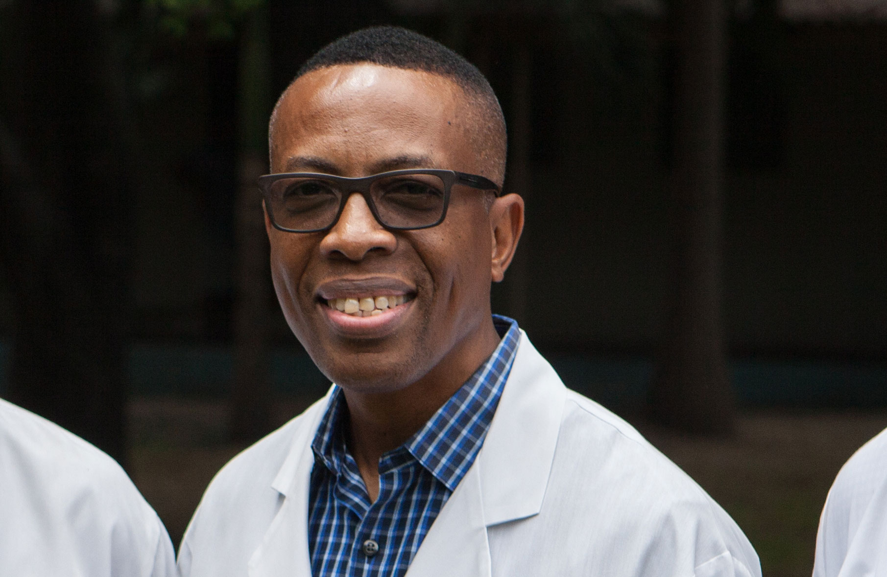 Dr. Patrice Joseph, MPH