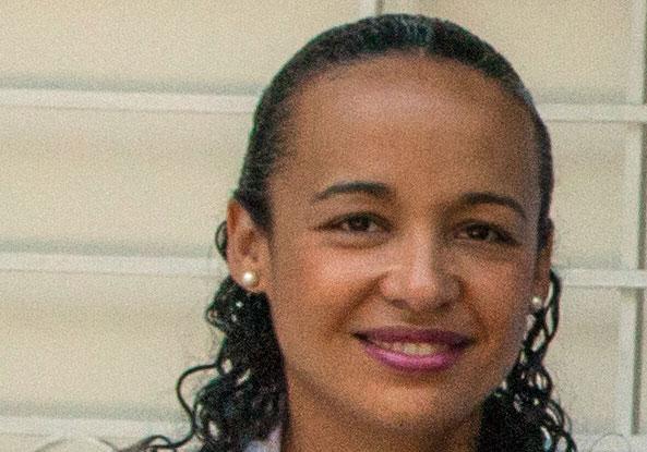 Dr. Vanessa Rouzier
