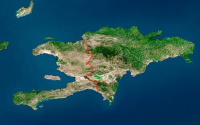 "HAITI EMERGES AS ""OUTBREAK HOTSPOT"" IN REGION"